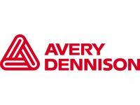 Avery MPI 3000 - 1.05 x 50 m - MPI 3000 / biela lesklá, číre permanentné lepidlo