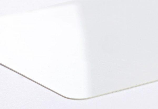 Pentaprint biely lesklý
