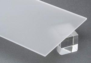 Akrylátové dosky PMMA číre