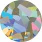 Efektový flex - 0.5 x 25 m - Crystal