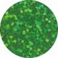 Efektový flex - 0.5 x 25 m - Sparkle green
