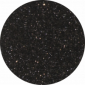Flex Glliter - 0.5 x 25 m - Glitter black