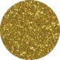 Flex Glliter - 0.5 x 25 m - Glitter gold