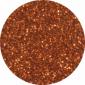 Flex Glliter - 0.5 x 25 m - Glitter orange